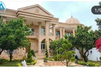 خرید ویلا سعادت آباد