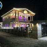 خرید ویلا در سعادت آباد نور