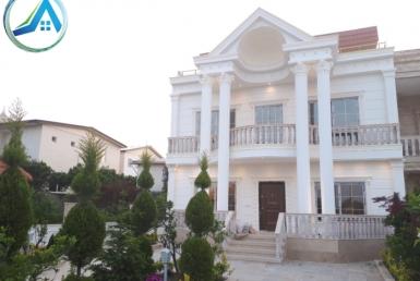 خرید ویلا جنگلی سعادت آباد