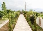 خرید ویلا باغ در آمل