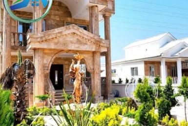 خرید ویلا لوکس چمستان امیرآباد