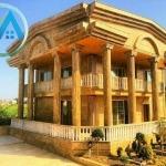خرید ویلا شهرکی امیرآباد چمستان