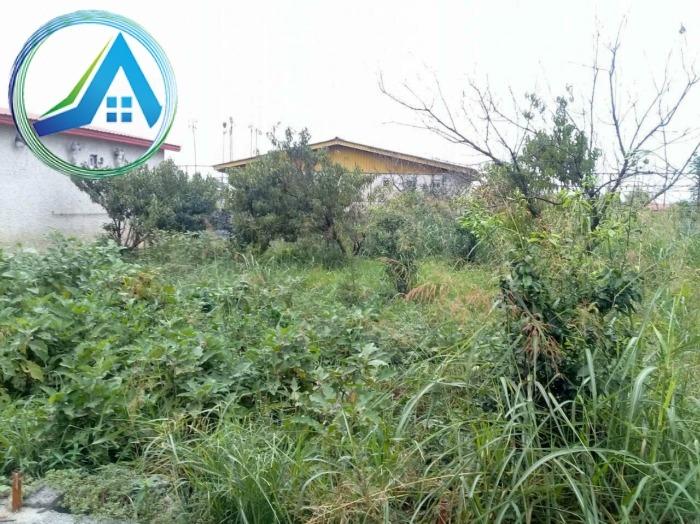 خرید زمین جاده حسین آباد کلوده