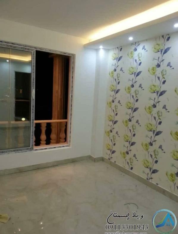 خرید ویلا دوبلکس نوساز منطقه امیرآباد چمستان