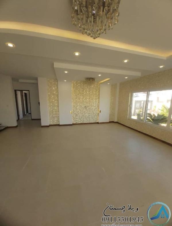خرید ویلا دوبلکس مدرن در منطقه محمودآباد